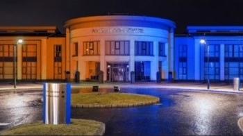 Antrim Civic Centre - Antrim & Newtownabbey