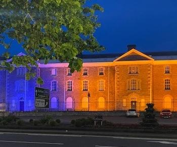 Armagh Gaol - Armagh City, Banbridge & Craigavon