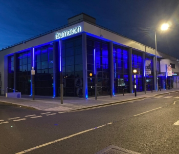 The Burnavon, Cookstown - Mid Ulster