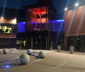 Craigavon Civic Centre - Armagh City, Banbridge & Craigavon