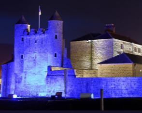 Enniskillen Castle - Fermanagh & Omagh