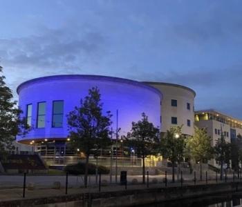 Lisburn Civic Centre - Lisburn City & Castlereagh