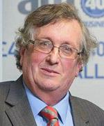 Stephen Thompson, NI Branch Chairman